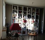 Relooker sa cuisine c'est possible avec Chromatiq'Harmonie à Thiers, votre prestataire en relooking cuisine et décoration d'intérieur à Thiers, Besoin d'une idée de déco de salon ou d' un aménagement intérieur dans le Puy de Dôme (63 ), contactez nous!