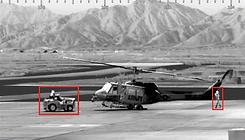 Military Thermal Camera