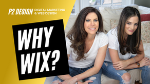 Why Wix?