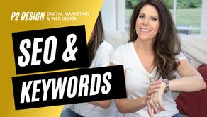 SEO and Keywords - Can You Use The Same Keywords More Than Once?