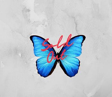 Butterfly Mediumship: *FULL / CLOSED*