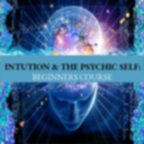 Cali Center Intuition & Psychic Self Beg