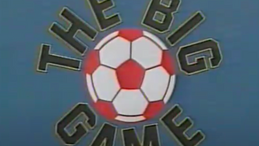 Forest on TV: Football Special to Sheffield, 1984