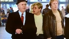 Forest on TV: Brentford, Minder & 80s films