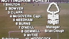 Forest on TV: WBA through the decades