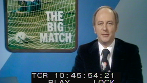 "Forest on Betamax: ""And Nottingham Forest are in the dark shirts"""
