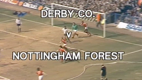 Forest on TV: Derby County through the decades