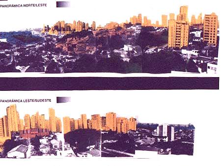 Disciplina AUP Paisagem Urbana e Ambiente Constuído