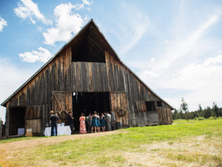 Yunker-Jones Wedding