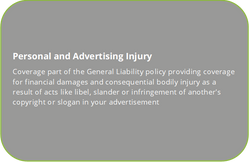Personal and Advertising Injury