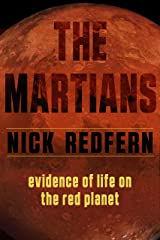 Nick Redfern Mars.jpg