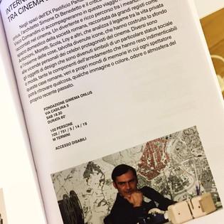 Interni Romani. Storie di case tra cinema e architettura