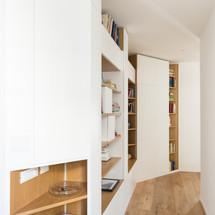 SDB Architettura_Via Giuliana_Paolo Fusc