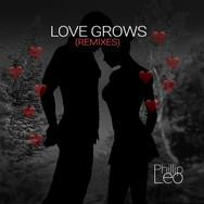 Love Grows (Remixes)