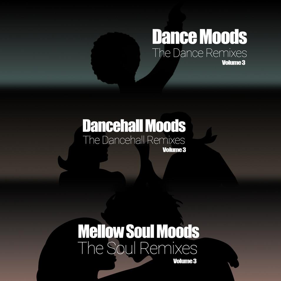 Remix Bundle Volume 3