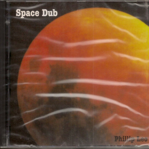 Space Dub CD (original)