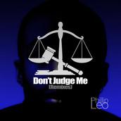 Don't Judge Me (Remixes)