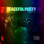 Peaceful Party (Remixes) Cover
