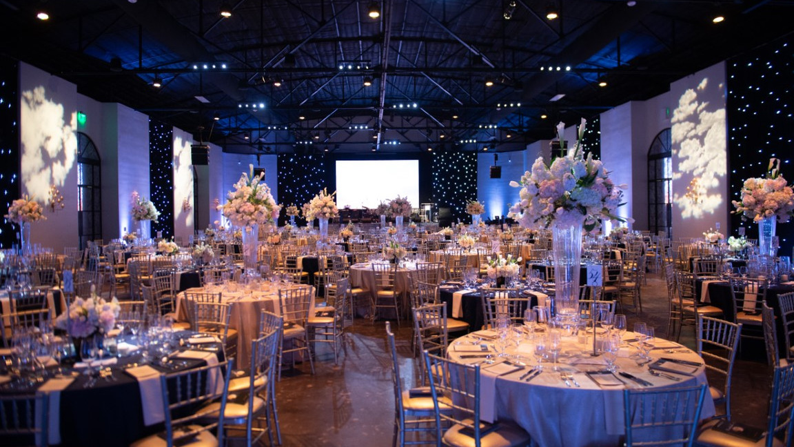 Gala at the Revaire