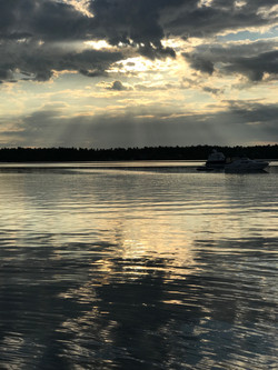 Beautiful Georgian Bay
