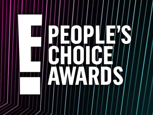 Confira a lista de vencedores do People's Choice Awards 2020