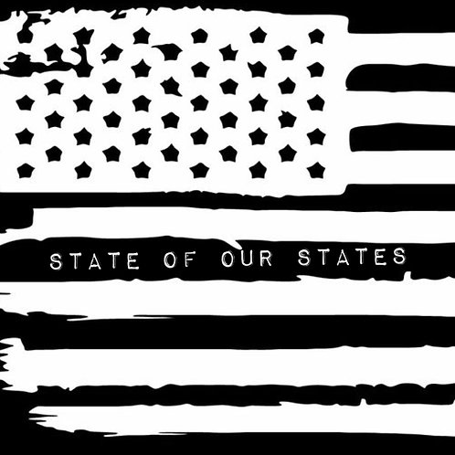 State of Our States - Digital Single .wav