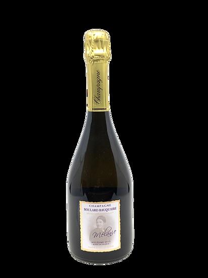 Boulard Bauquaire - Cuvée Melanie Millésime 2012