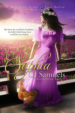 Book Cover Sophia