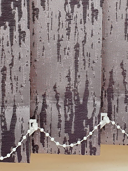 Semana Venus 89mm vertical blind replacement slats