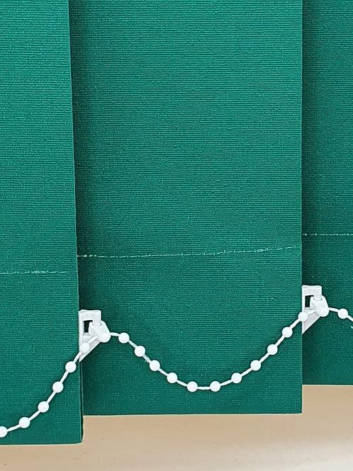 Polaris Emerald 89mm Vertical Replacement Blind slat