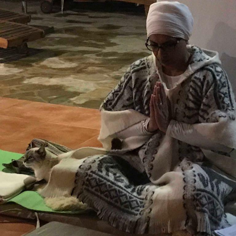 Spiritual Practice Sadhana