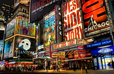 NYC Broadway Group Tours