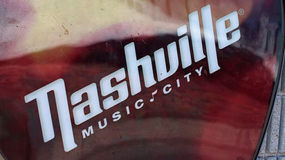 NASHVILLE...  MUSIC CITY USA!