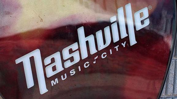 NASHVILLE...  MUSIC CITY USA!