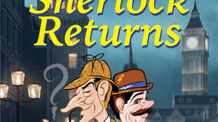 Sherlock Returns