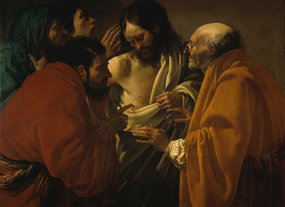 Resurrection as divine fuck you