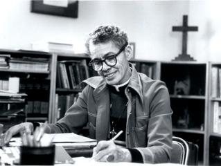 Black History Month Queer Hero: Dr. Pauli Murray