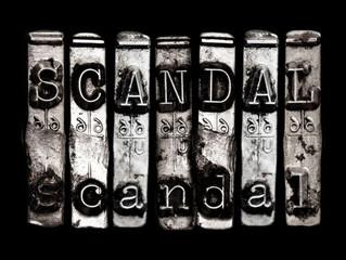 God of Scandal