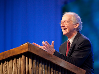 John Piper Unwittingly Proves That Only Women Should be Seminary Teachers