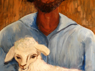 Scent of a Shepherd