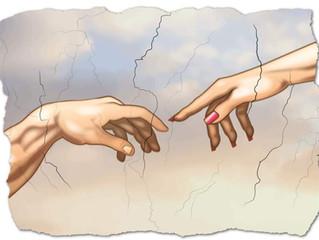 Transfigured Excerpt: Our Gender-full God