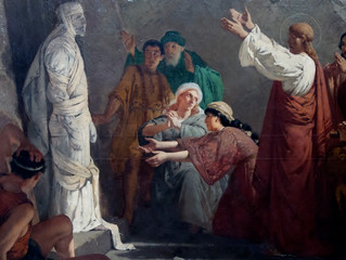 Jesus' Call to Mummified Churches and to You