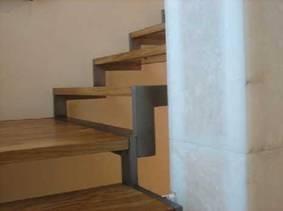 Unique stair 3
