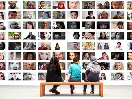 Diversität - Erkenne die Vielfalt Deines Netzwerkes