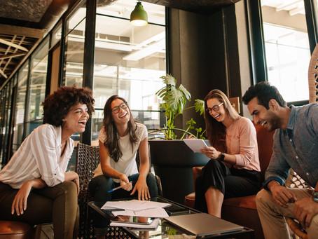 New Work und Karriere – eine Herausforderung