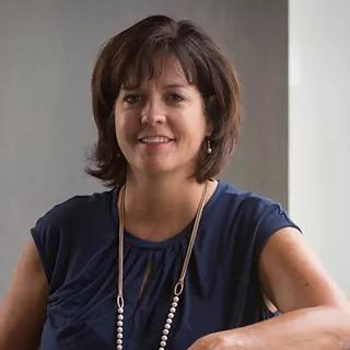 Pamela Inabinett