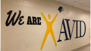 Using AVID to Support Students Transitioning from Elementary School To Middle School