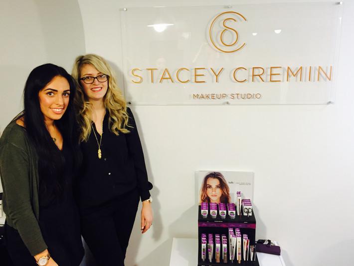 Stacey Cremin | Makeup Studio is born!