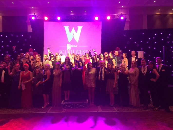 The South West Wedding Awards 2017