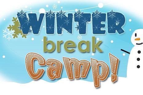 February Break Camp, 2/19-2/23